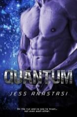 quantum by jess anastasi