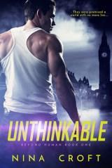 unthinkable by nina croft