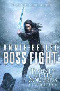 boss fight by annie bellet
