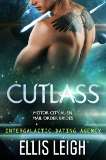 cutlass by ellis leigh