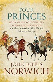 four princes by john julius norwich