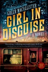 girl in disguise by greer macallister