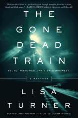 gone dead train by lisa turner