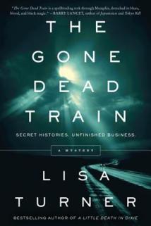 gone dead train by lisa turner