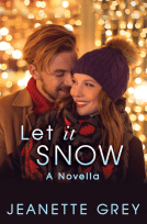 let it snow by jeanette grey
