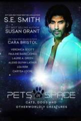 pets in space by se smith et al