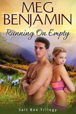 running on empty by meg benjamin