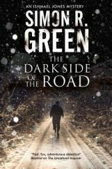 dark side of the road by simon r green