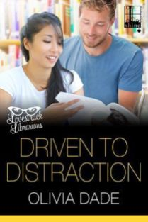 driven to distraction by olivia dade
