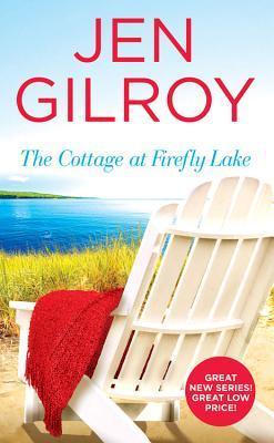 cottage at firefly lake by jen gilroy