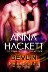 devlin by anna hackett