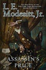 assassins price by le modesitt
