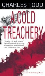cold treachery by charles todd