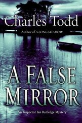 false mirror by charles todd