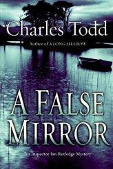 false mirror by charles todd