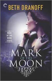 mark of the moon by beth dranoff