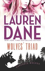 wolves triad by lauren dane