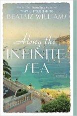 along the infinite sea by beatriz williams