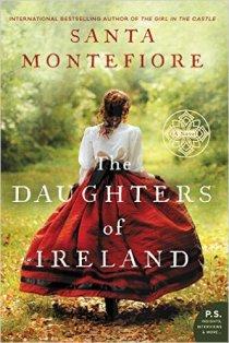 daughters of ireland by santa montefiore