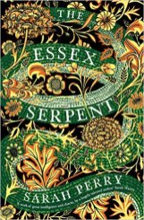 essex serpent by sarah perry