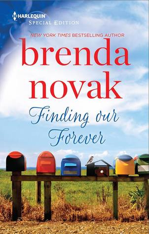 finding our forever by brenda novak