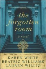 forgotten room by karen white