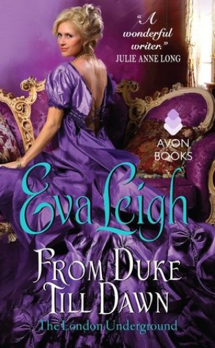 from duke till dawn by eva leigh