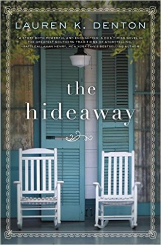 hideaway by lauren k denton