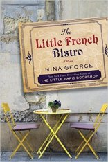 little french bistro by nina george