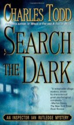 search the dark by charles Todd
