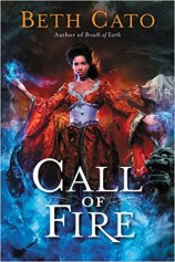 call of fire by beth cato
