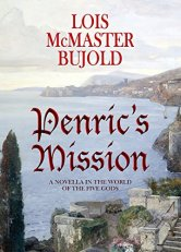 penrics mission by lois mcmaster bujold