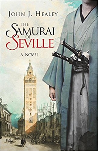 samurai of seville by john healey