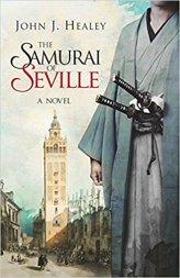 samurai of seville by john healey