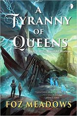 tyranny of queens y foz meadows