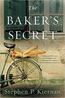 bakers secret by stephen p kiernan