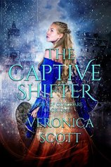 captive shifter by veronica scott