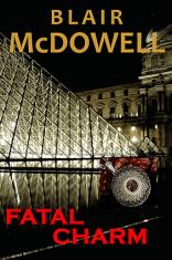 fatal charm by blair mcdowell