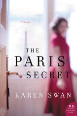 paris secret by karen swan