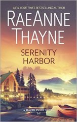 serenity harbor by raeanne thayne