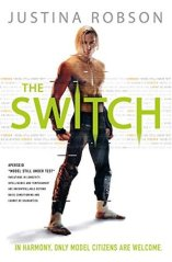 switch by justina robson