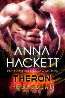 theron by anna hackett