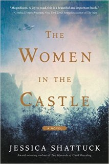 women in the castle by jessica shattuck