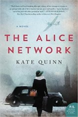 alice network by kate quinn
