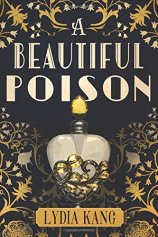 beautiful poison by lydia kang