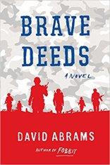 brave deeds by david abrams
