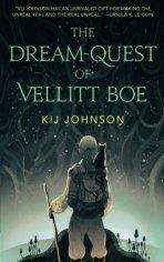 dream quest of vellit boe by kij johnson