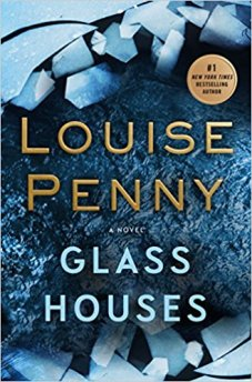 glass houses by louise penny