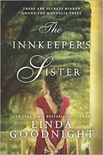 innkeepers sister by linda goodnight