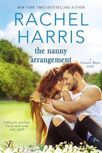 nanny arrangement by rachel harris